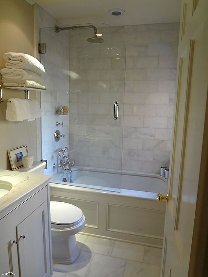 стекло ограждение на ванне