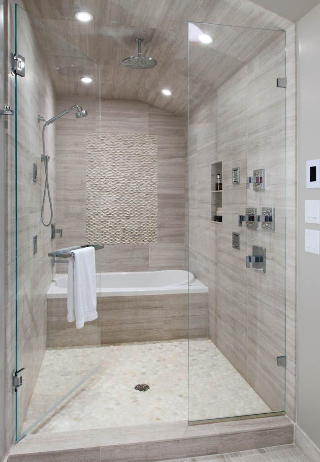 разграничительная стеклянная перегородка для ванной