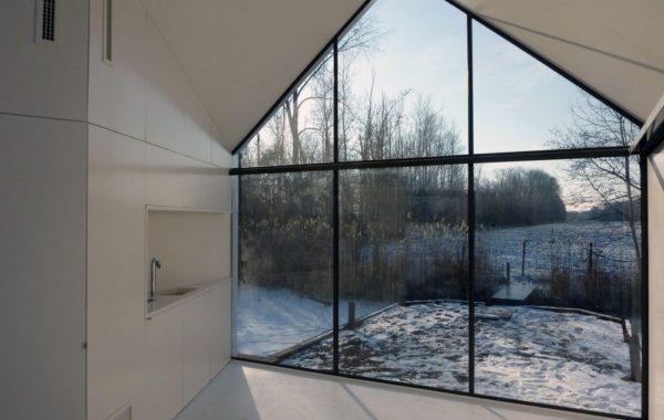 стеклопакеты и стекла с электронагревом