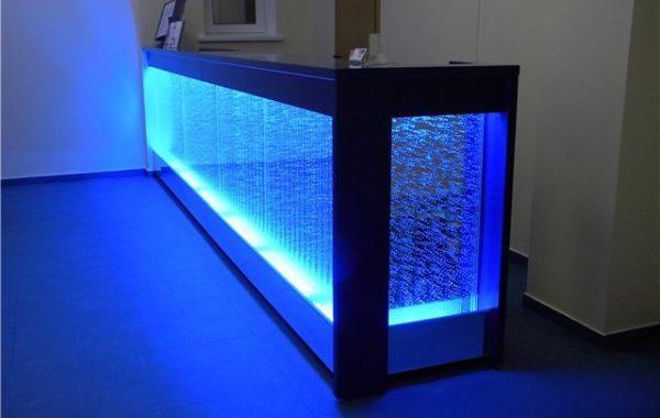 Акриловое стекло