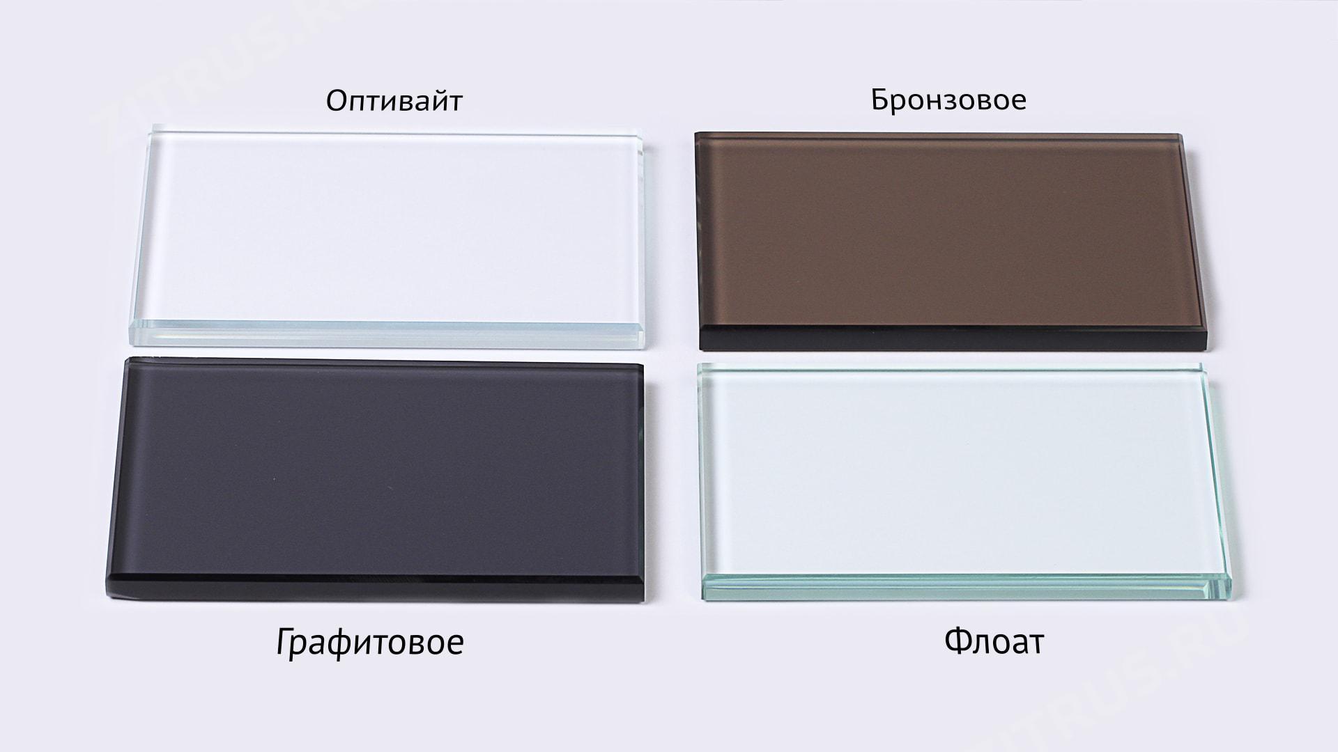 цвета-стекла