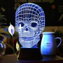 Fashion-Creative-USB-Colorful-LED-3D-LED-Illuminated-Skull-Illusion-font-b-Light-b-font-font